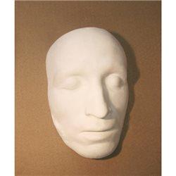 Посмертная маска А.С. Пушкина