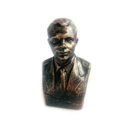 Бюст Гагарина под бронзу